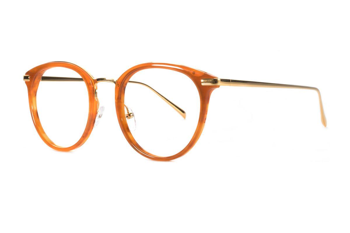 嚴選質感眼鏡 M5087-BO1