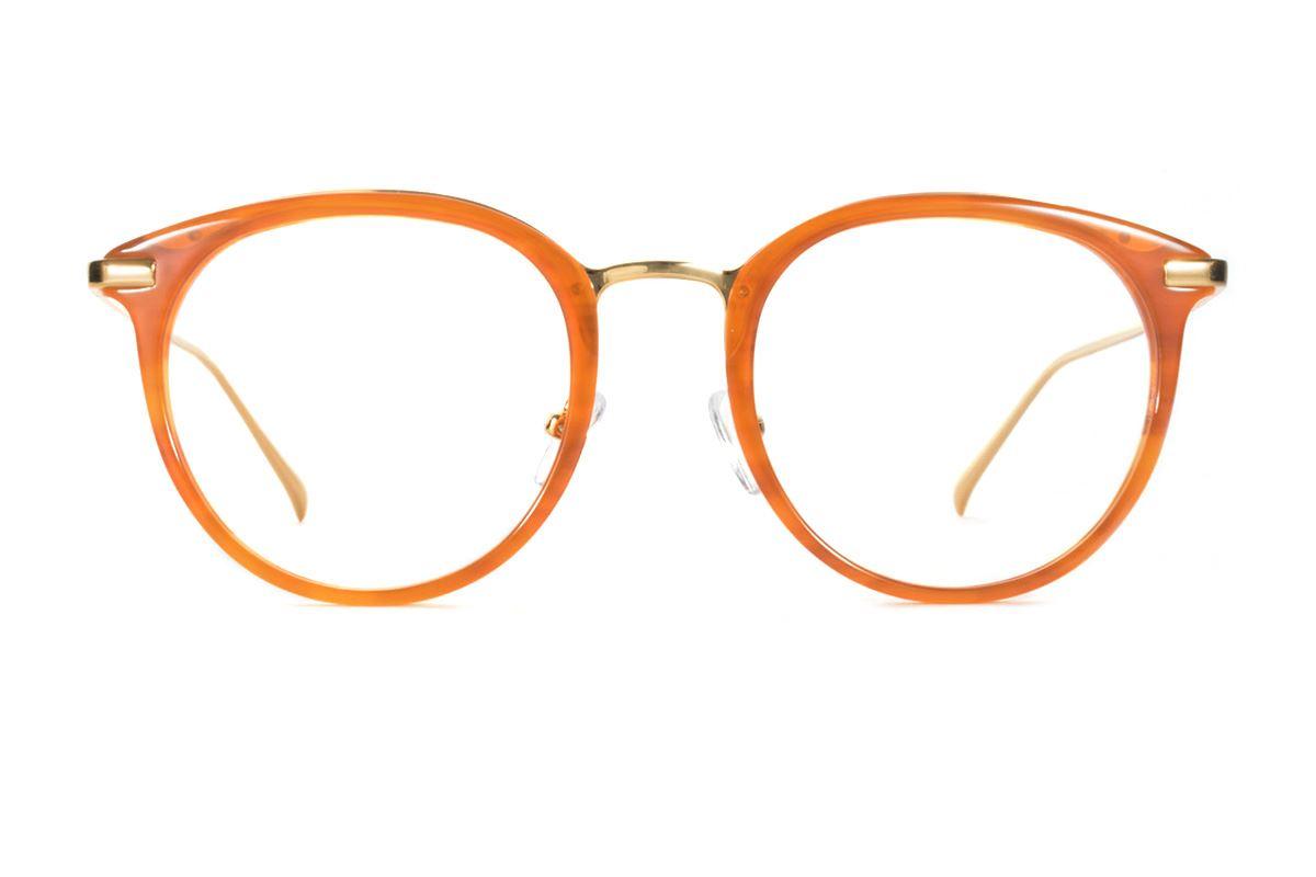 嚴選質感眼鏡 M5087-BO2