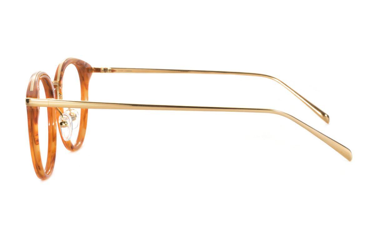 嚴選質感眼鏡 M5087-BO3