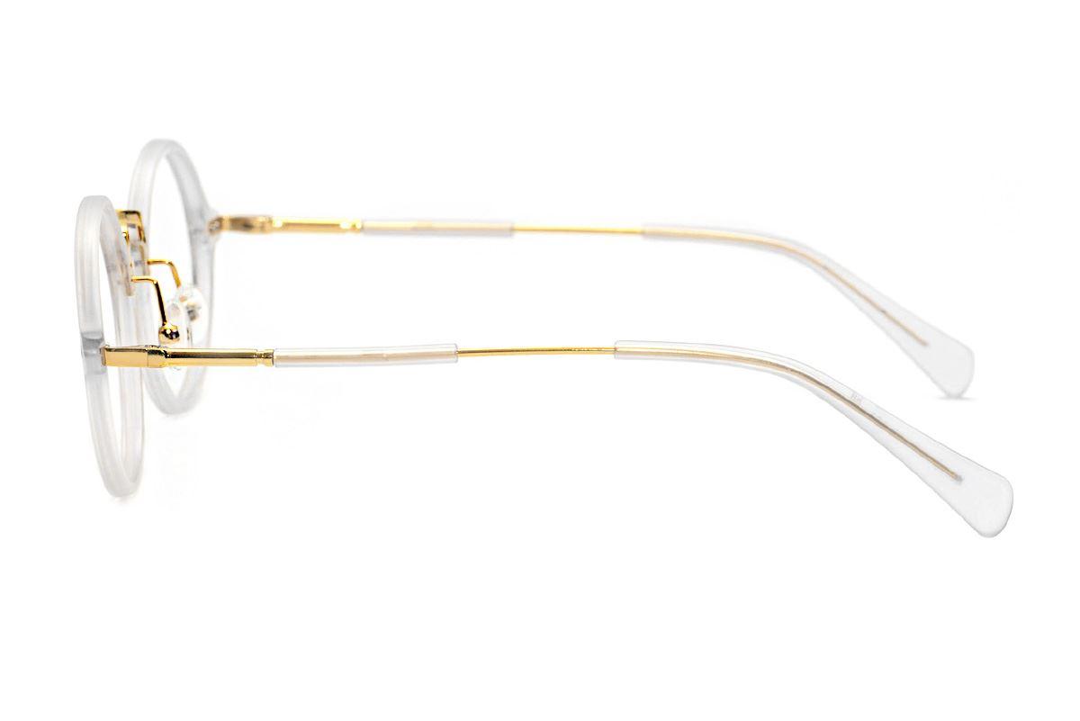 严选复古眼镜 M5035-TA3