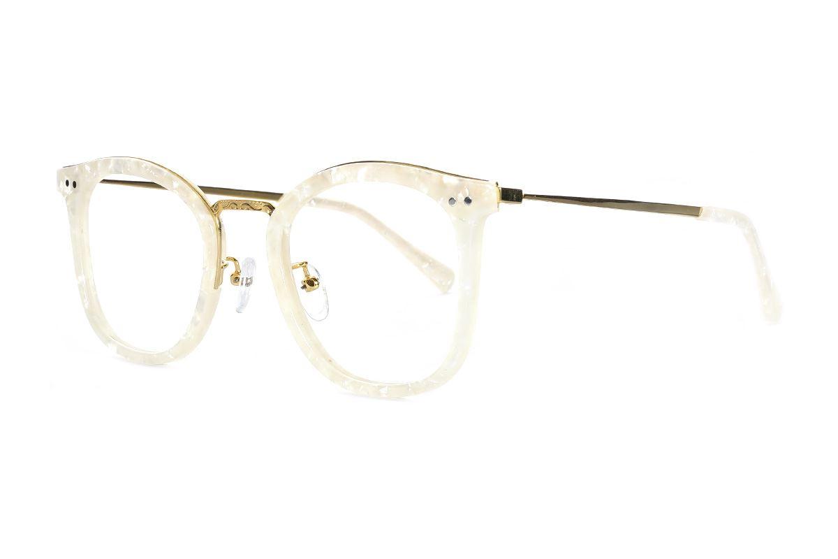 严选质感眼镜 M5089-WI1
