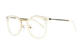 眼镜镜框-严选质感眼镜 M5089-WI