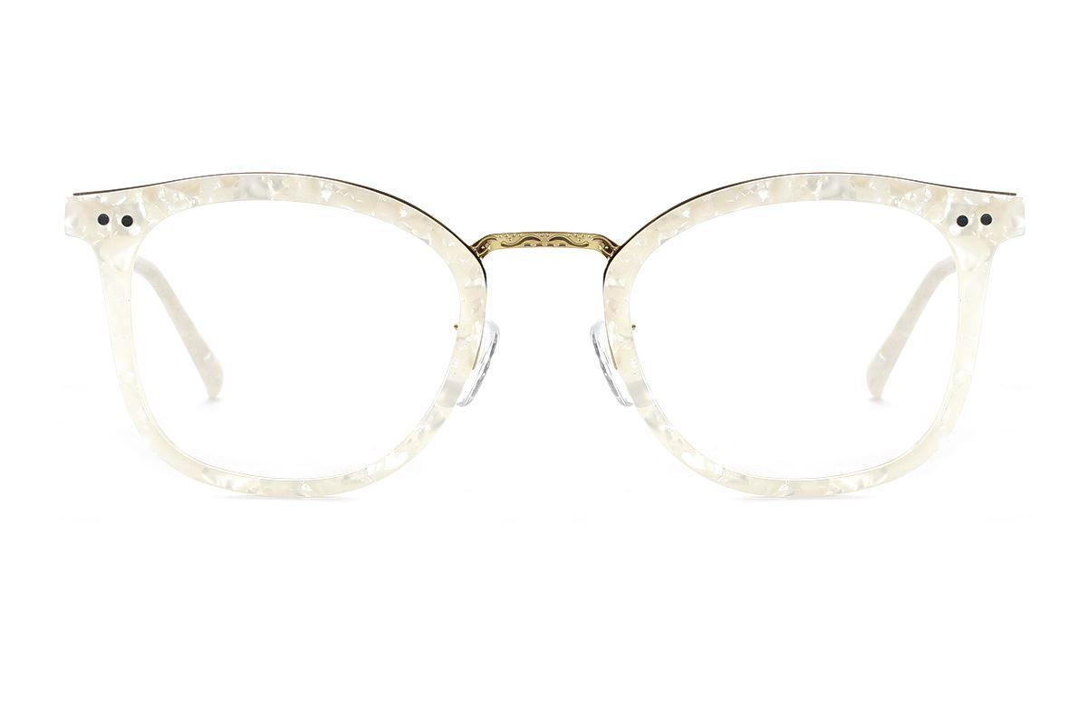 严选质感眼镜 M5089-WI2