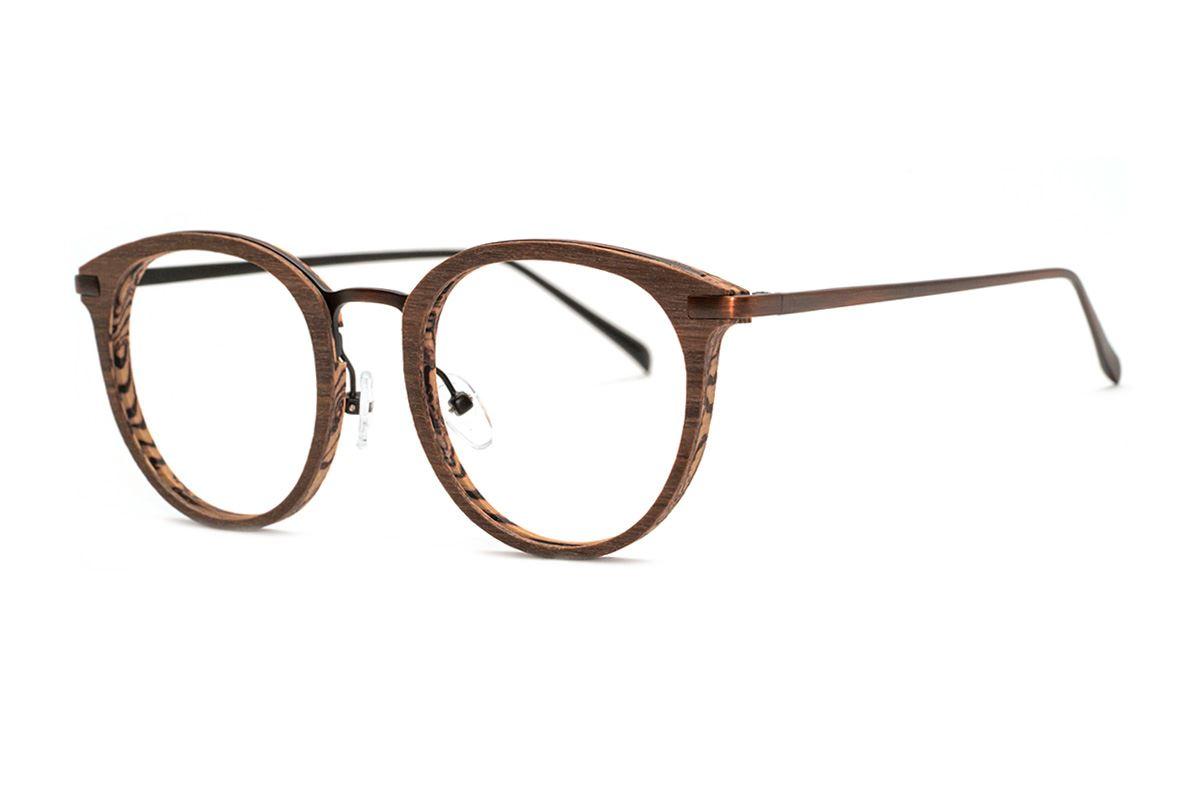嚴選質感眼鏡 M5087-C21