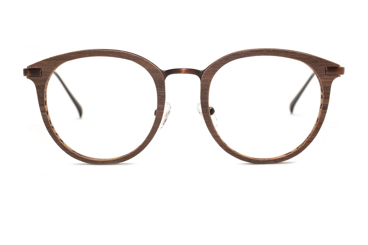 嚴選質感眼鏡 M5087-C22