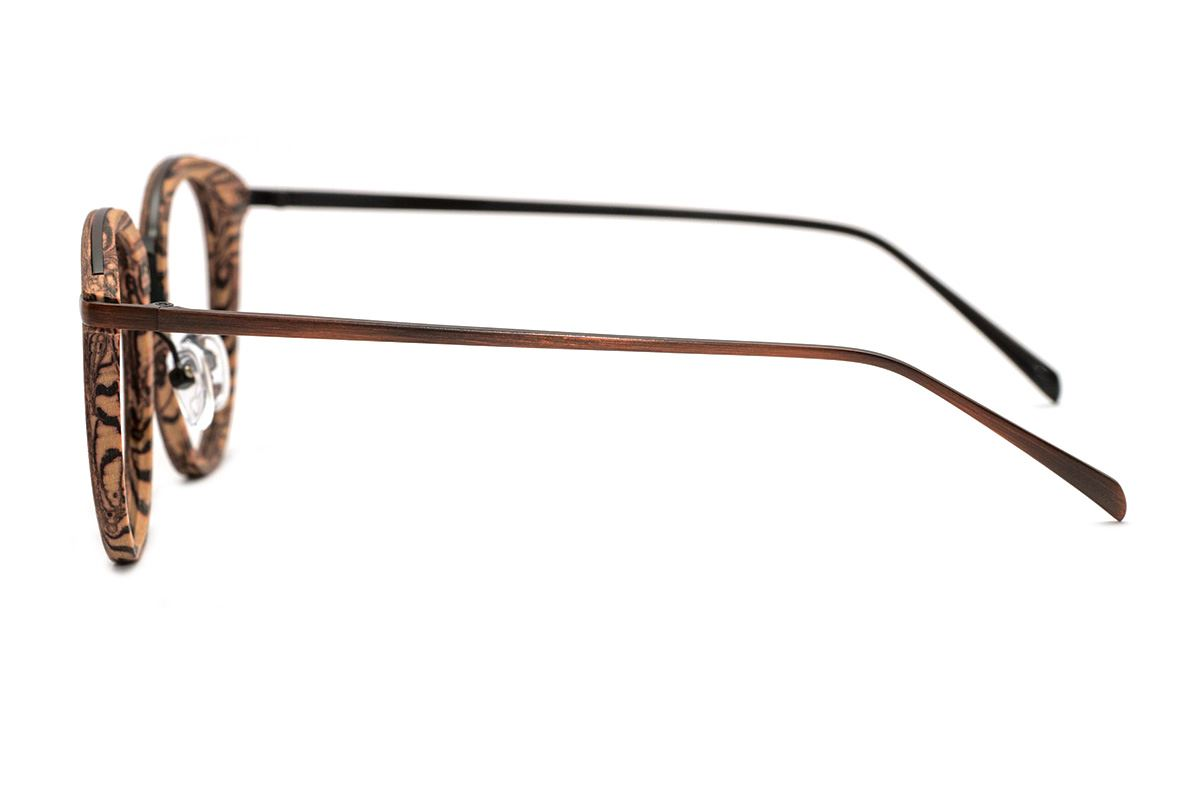 嚴選質感眼鏡 M5087-C23