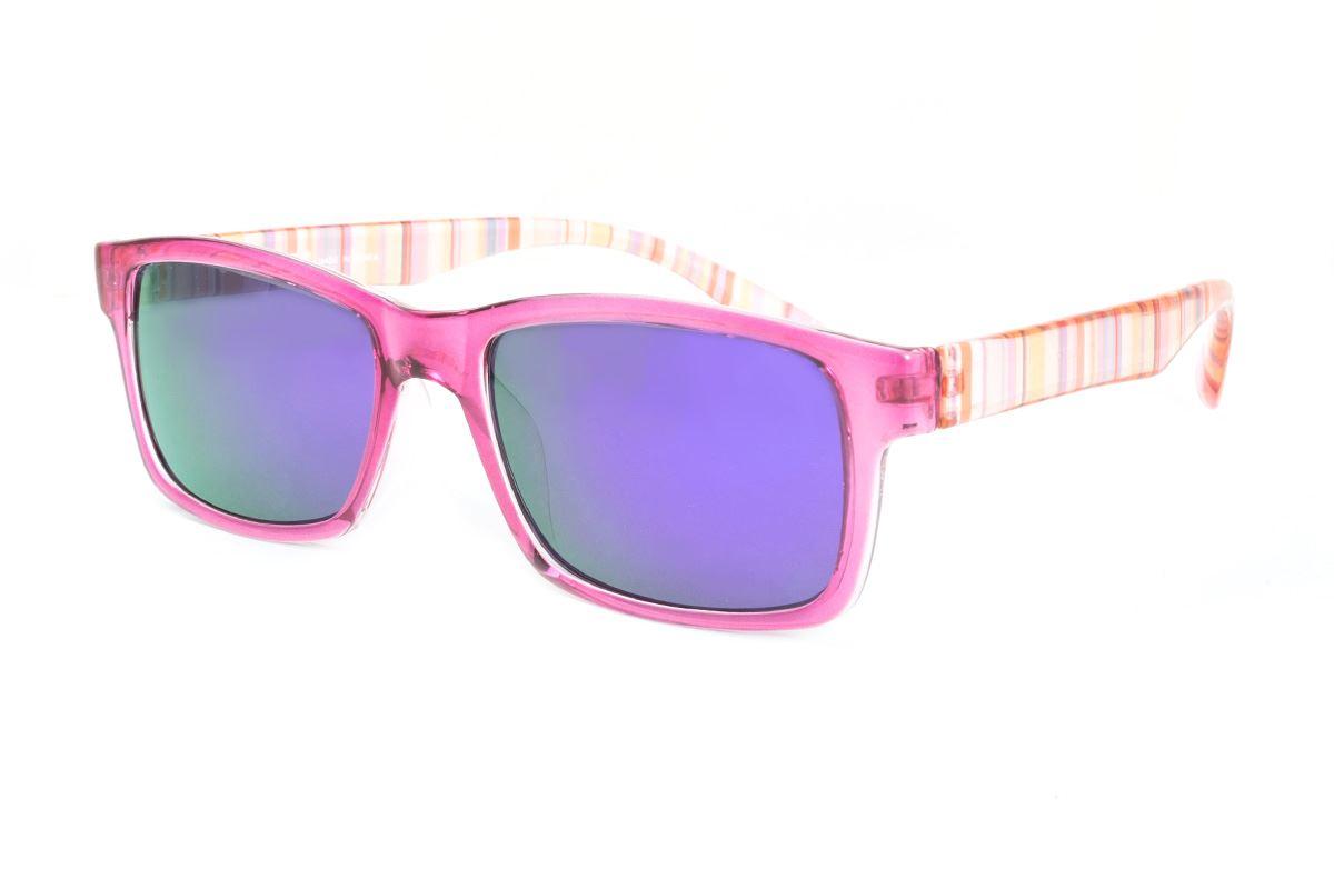聖誕炫彩太陽眼鏡(FV509紅)1