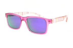 太阳眼镜-圣诞炫彩太阳眼镜(FV509红)