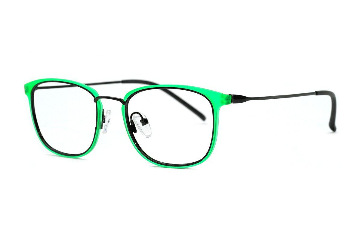 严选质感眼镜 H1038-GE1