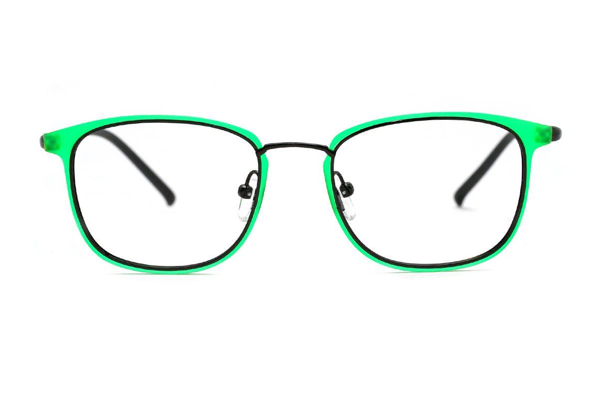 严选质感眼镜 H1038-GE2