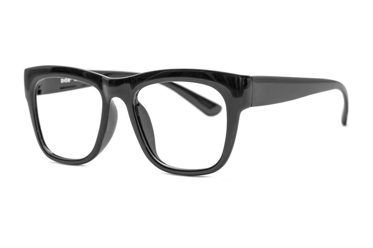 嚴選韓製時尚眼鏡 F2024-BA1
