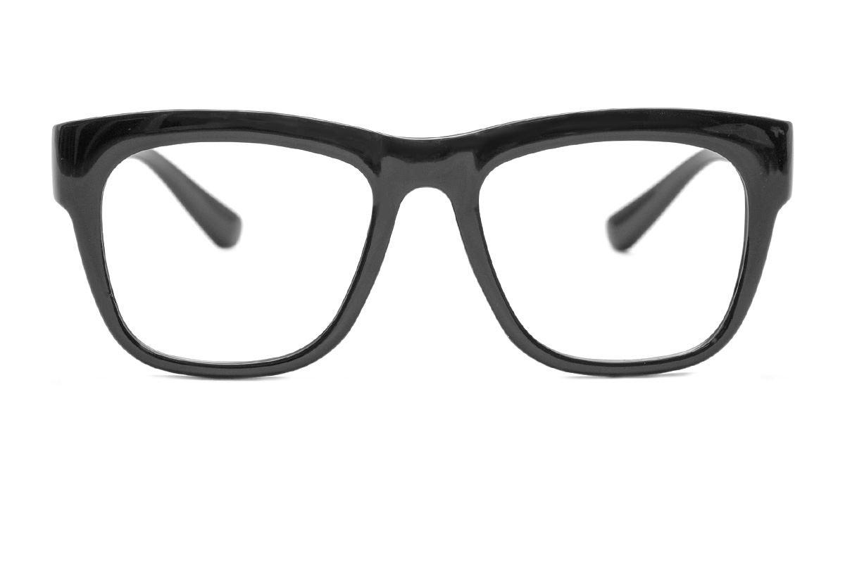 嚴選韓製時尚眼鏡 F2024-BA2