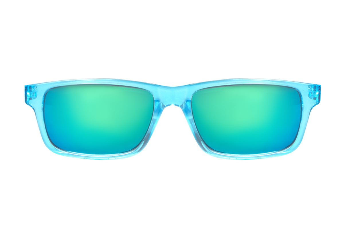 圣诞炫彩太阳眼镜(FV509蓝)2