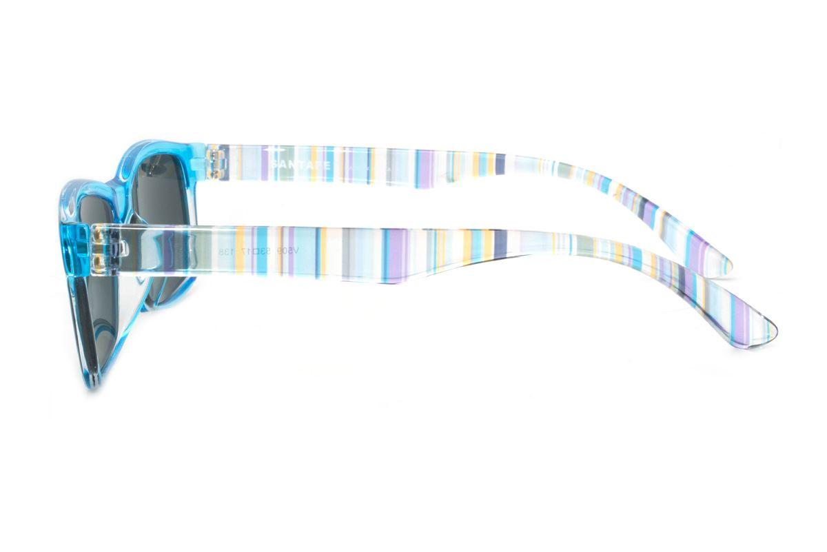 圣诞炫彩太阳眼镜(FV509蓝)3