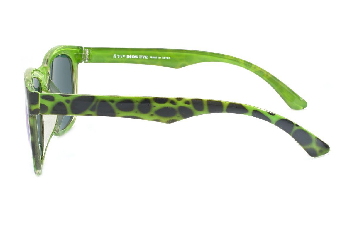 聖誕炫彩太陽眼鏡(F2031綠豹紋)3