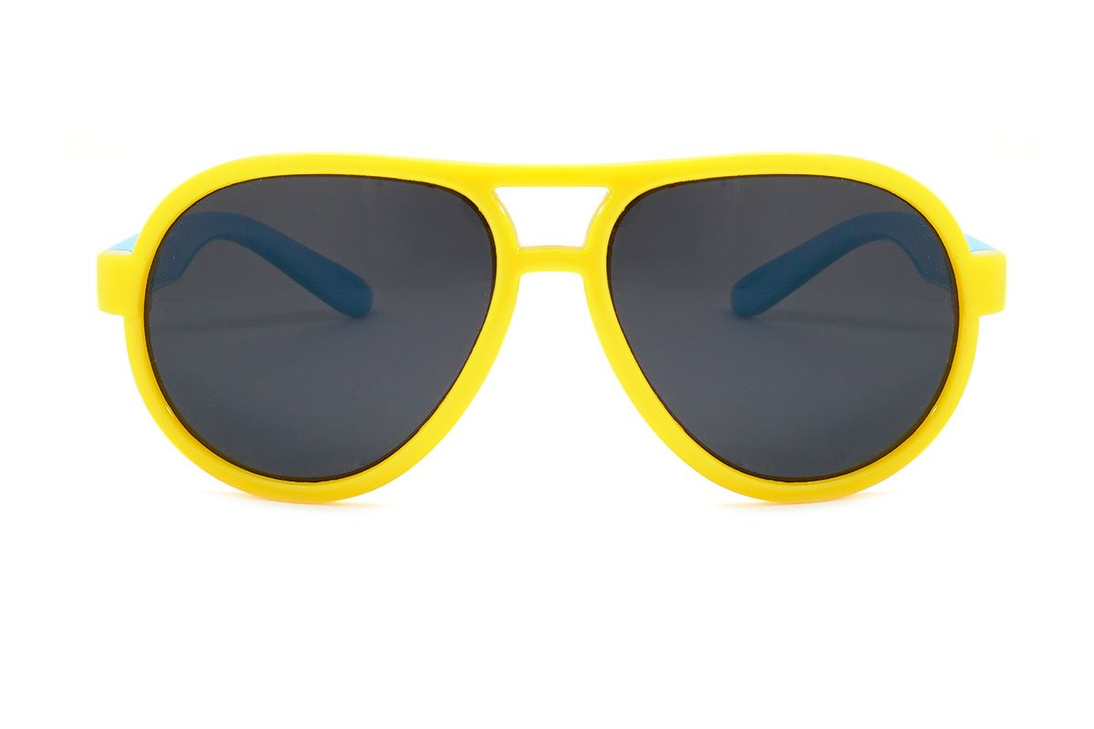 严选儿童太阳眼镜 T1531-YE2