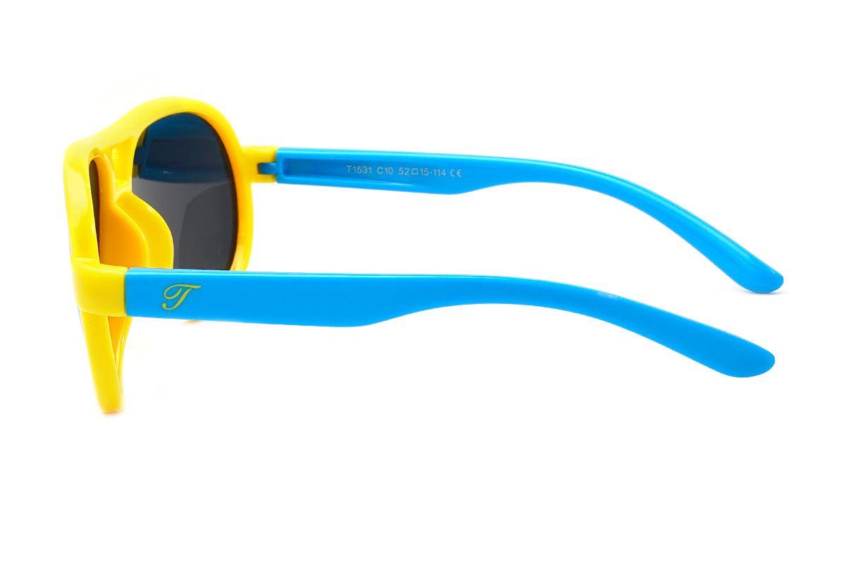 严选儿童太阳眼镜 T1531-YE3