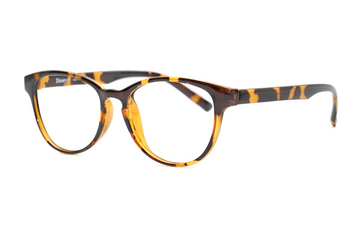 嚴選韓製眼鏡框 F898-BO1