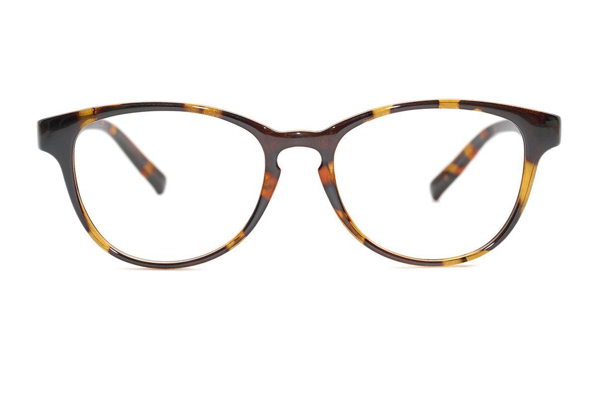 严选韩制眼镜框 F898-BO2