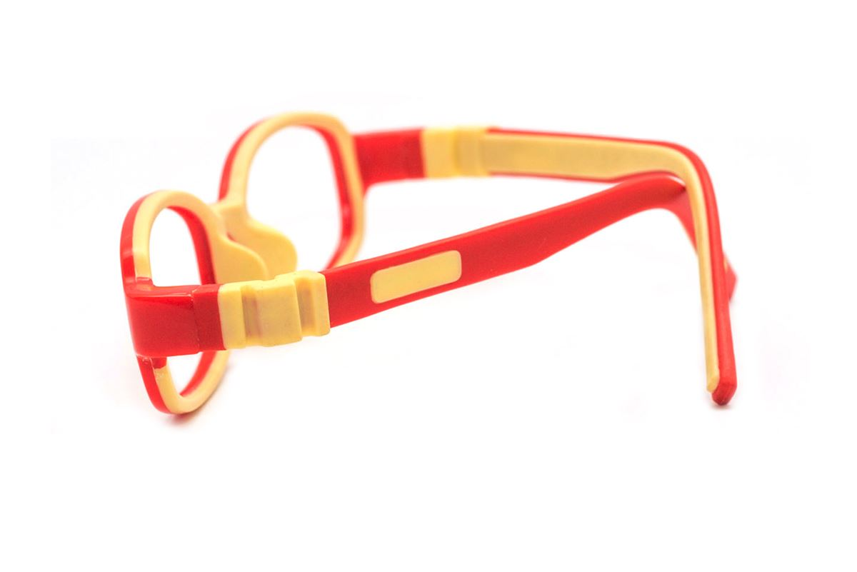 嚴選兒童全矽膠眼鏡 509-RE3