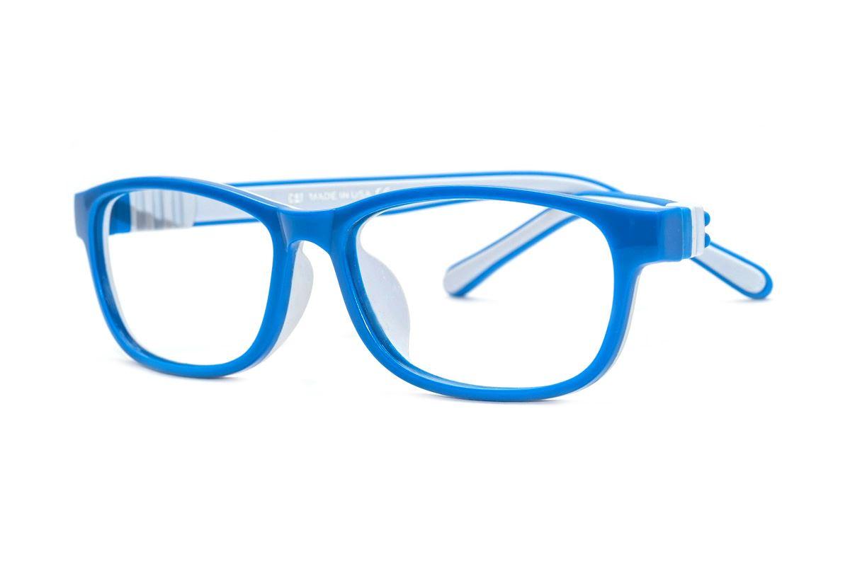 嚴選兒童全矽膠眼鏡 F508-BE1