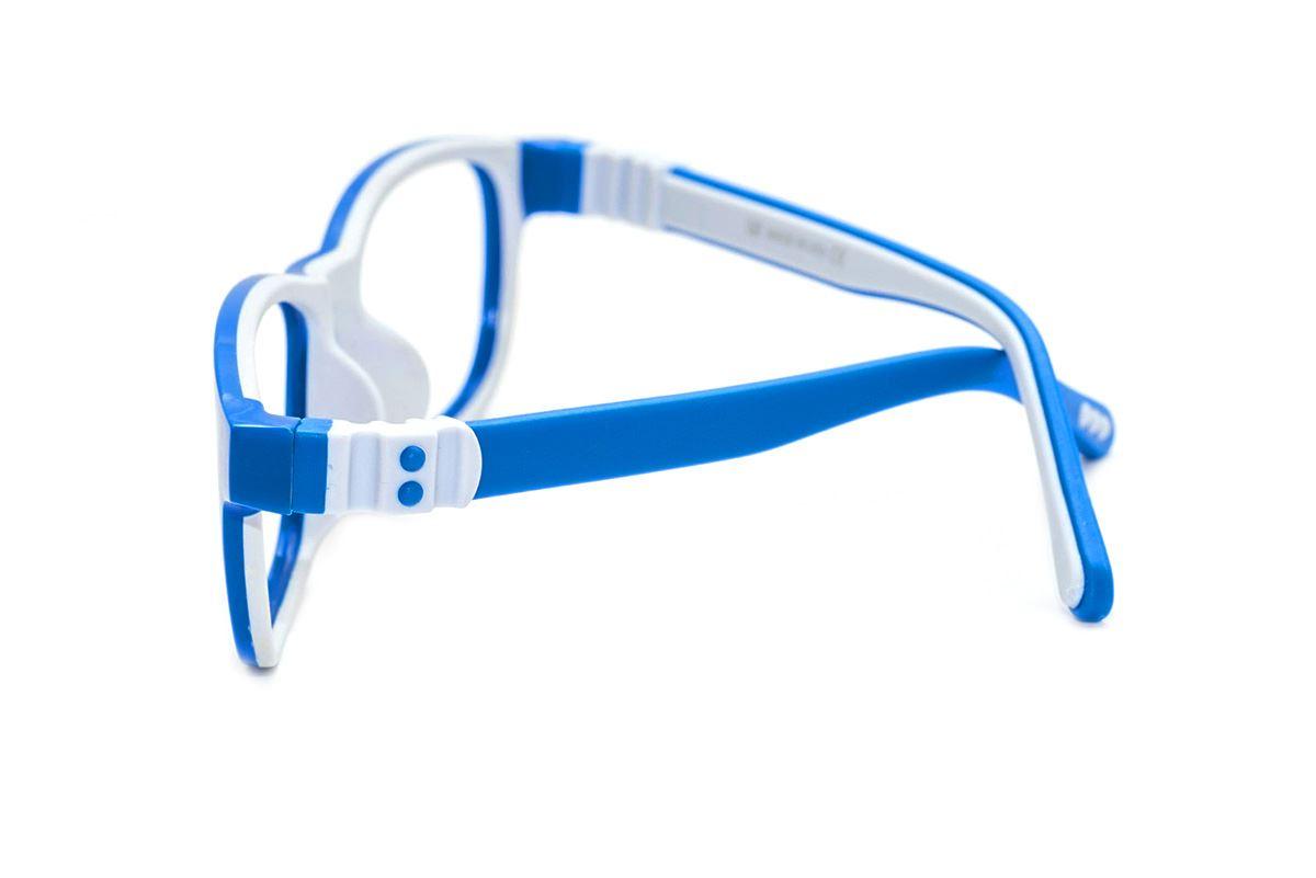 嚴選兒童全矽膠眼鏡 F508-BE3