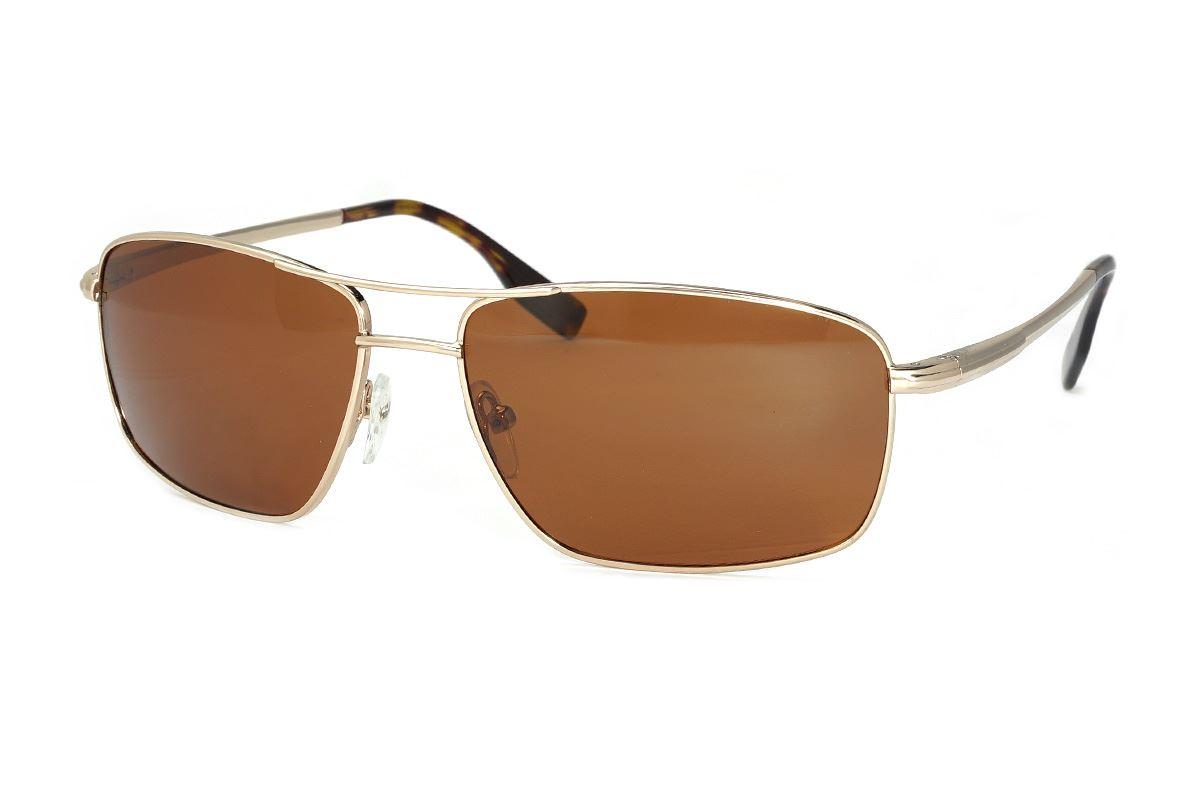 严选偏光太阳眼镜 F8049-GO1