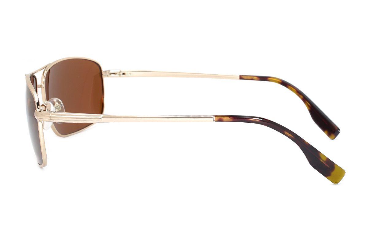 严选偏光太阳眼镜 F8049-GO3