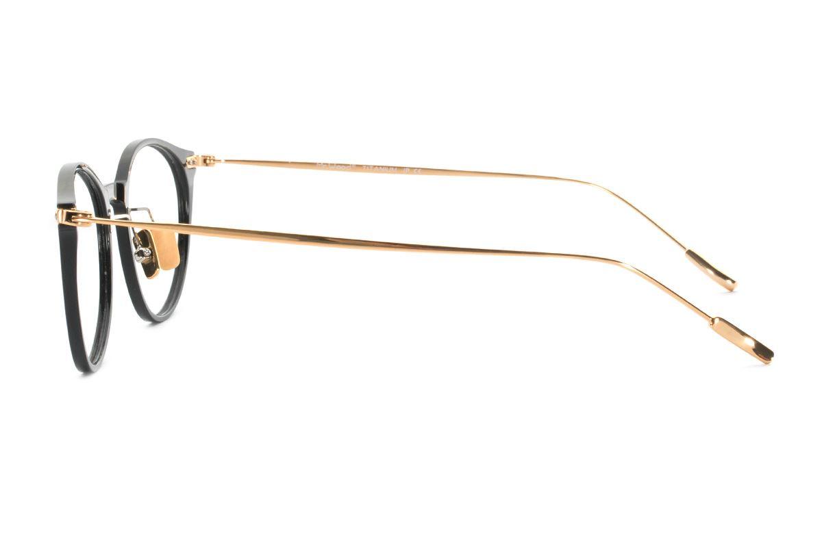 严选钛脚眼镜 M5092-BG3