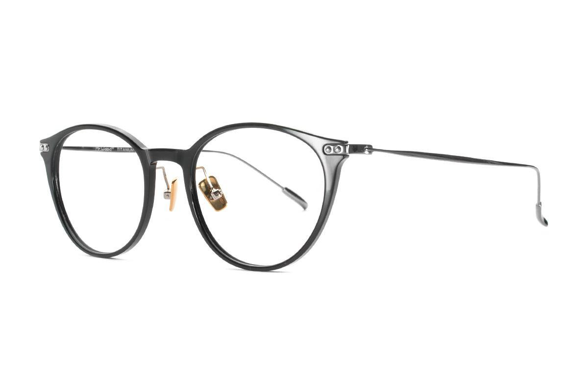 嚴選鈦腳眼鏡 M5092-GU1