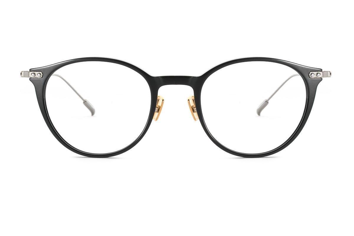 嚴選鈦腳眼鏡 M5092-GU2