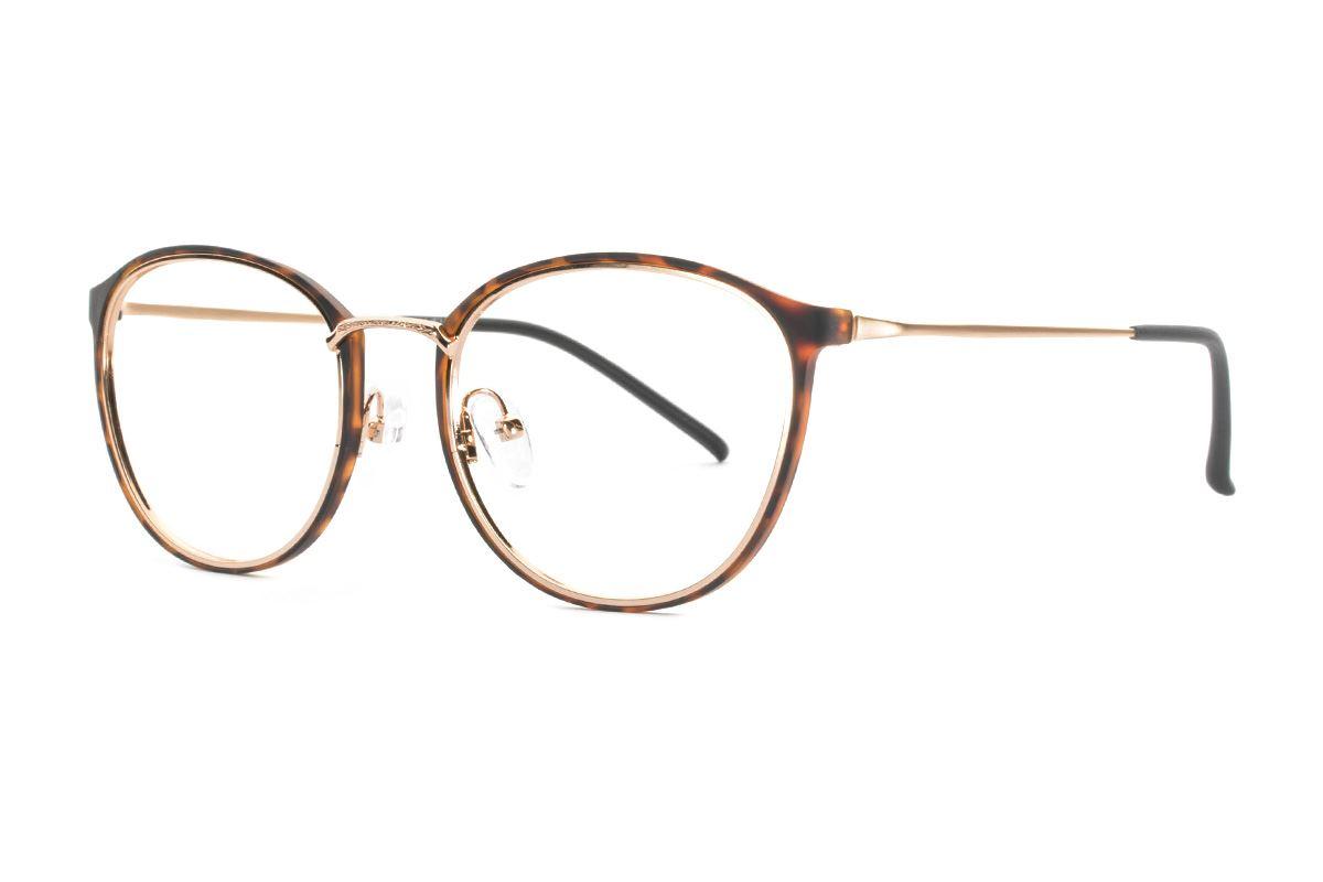 严选质感眼镜 H1039-AM1