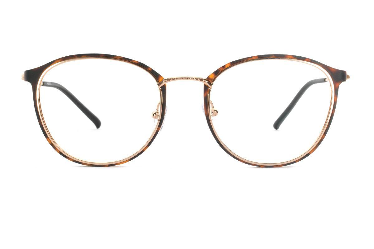 严选质感眼镜 H1039-AM2