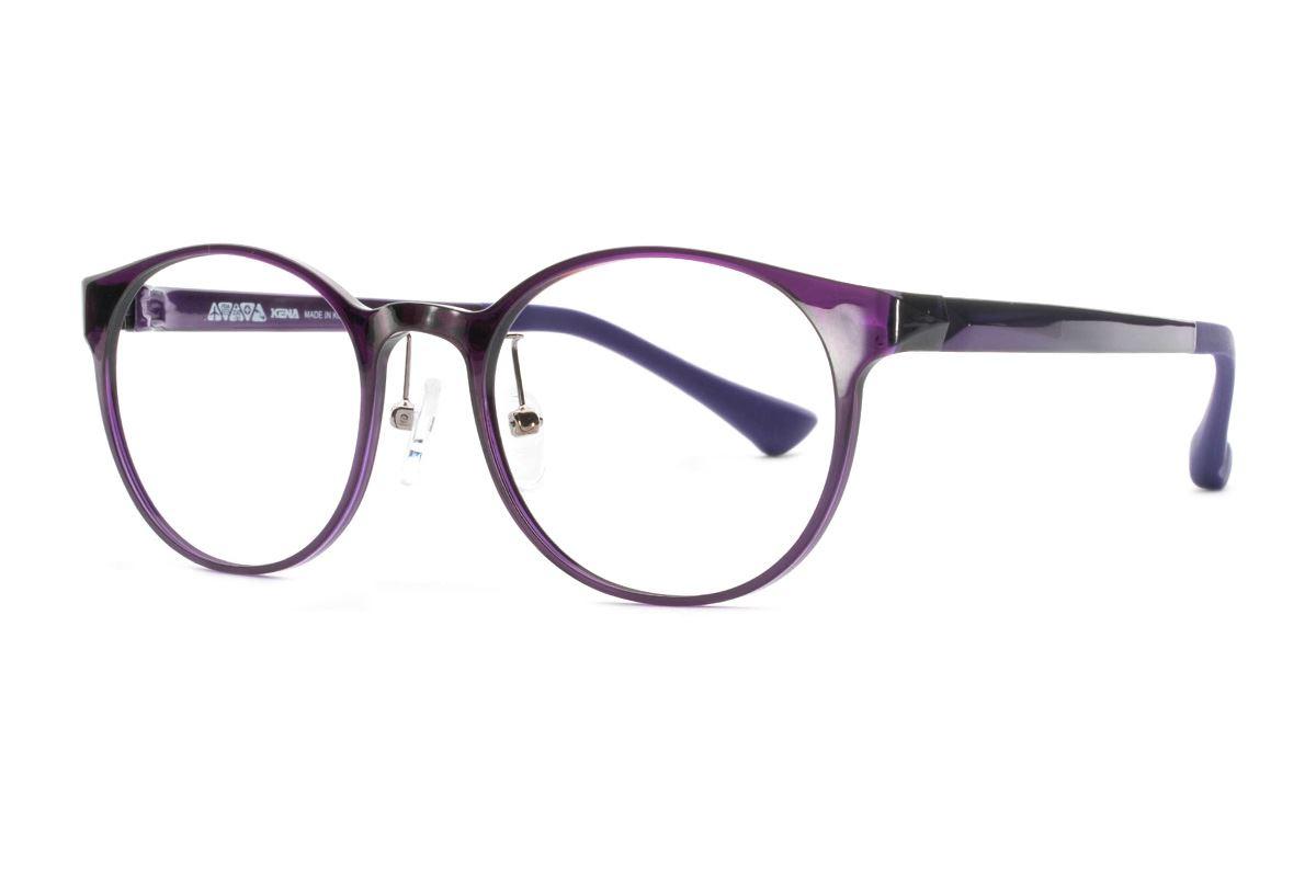 嚴選韓製塑鋼眼鏡 FKN0018-PU1