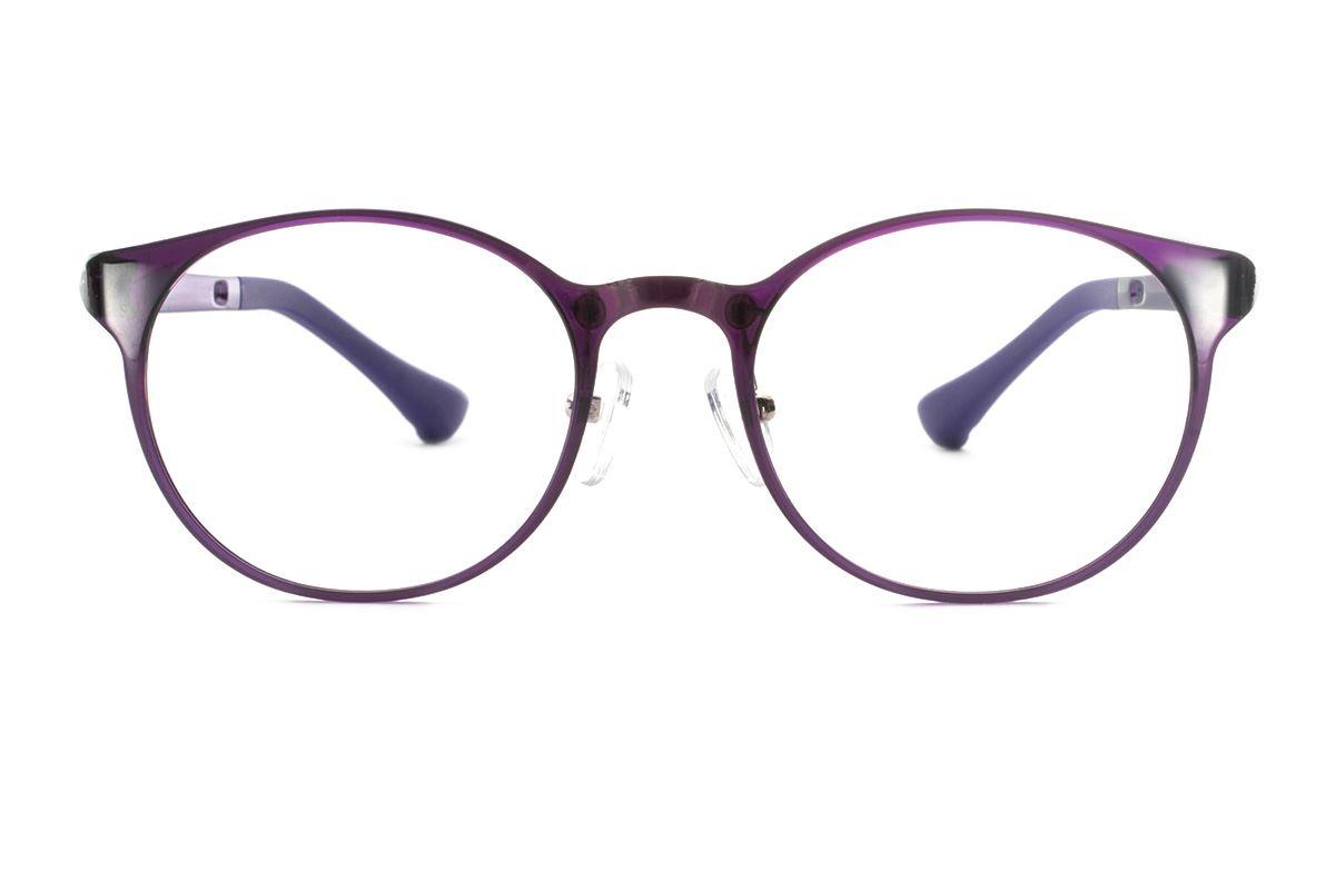 嚴選韓製塑鋼眼鏡 FKN0018-PU2
