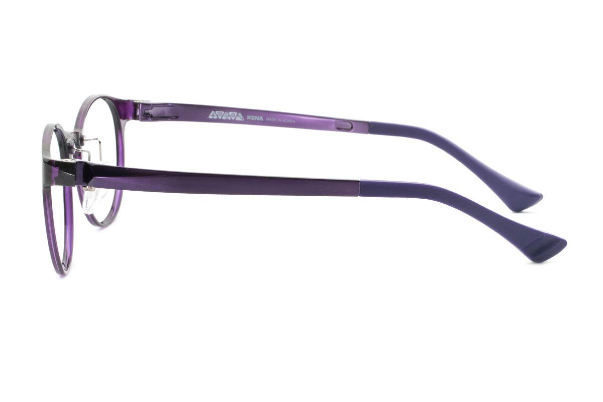 嚴選韓製塑鋼眼鏡 FKN0018-PU3