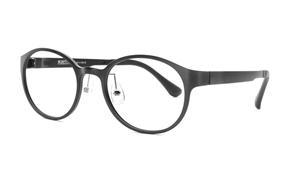眼鏡鏡框-嚴選韓製塑鋼眼鏡 FCL1505-DA