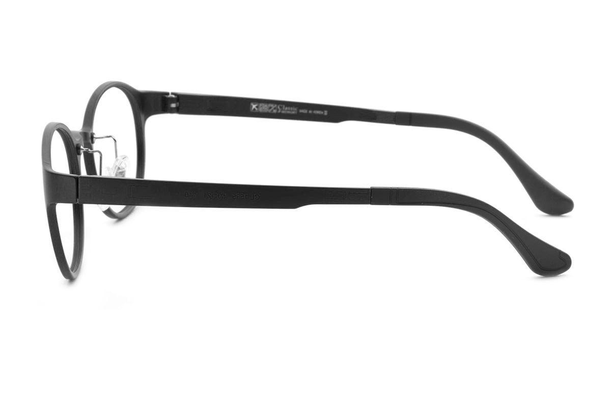 嚴選韓製塑鋼眼鏡 FCL1505-DA3