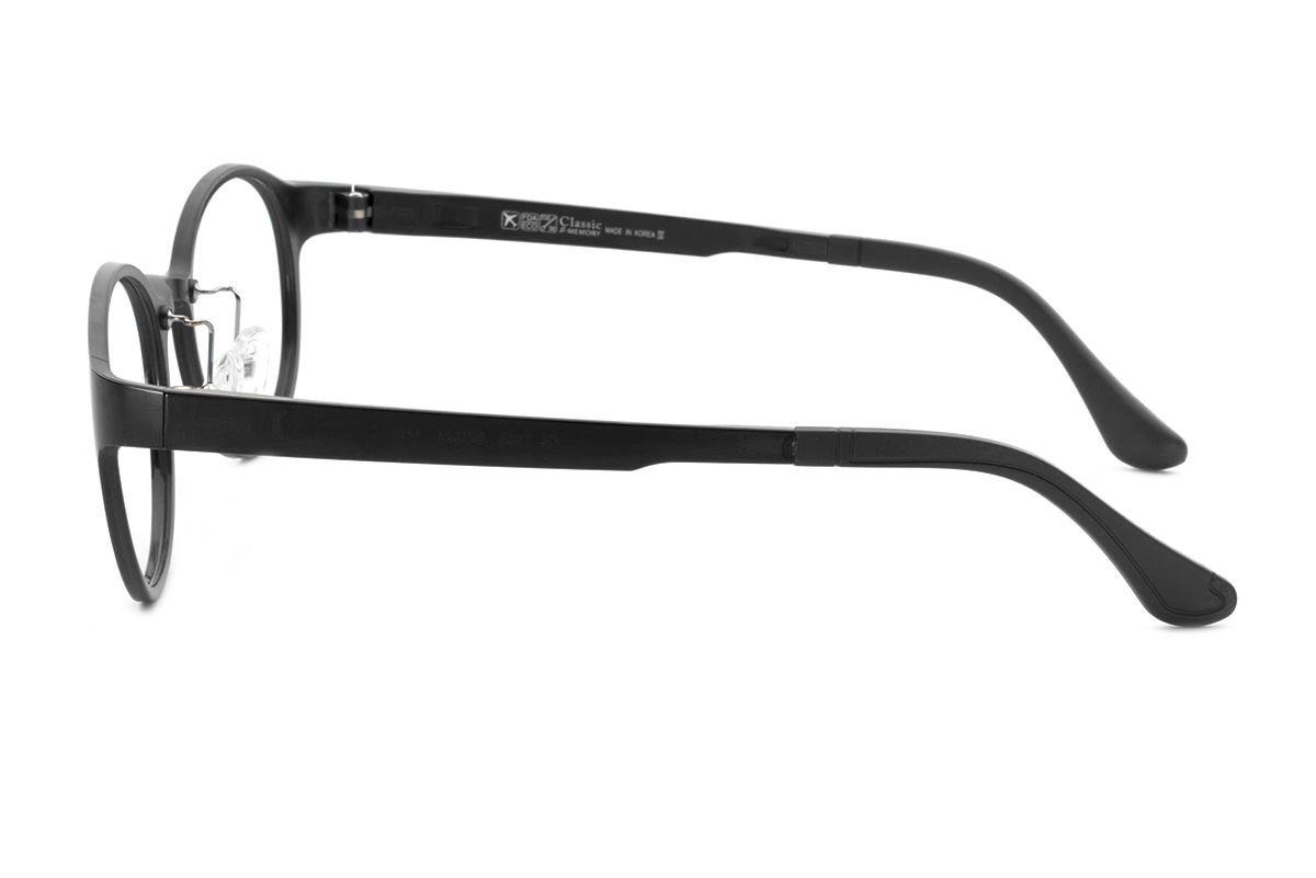严选韩制塑钢眼镜 FCL1505-BA3