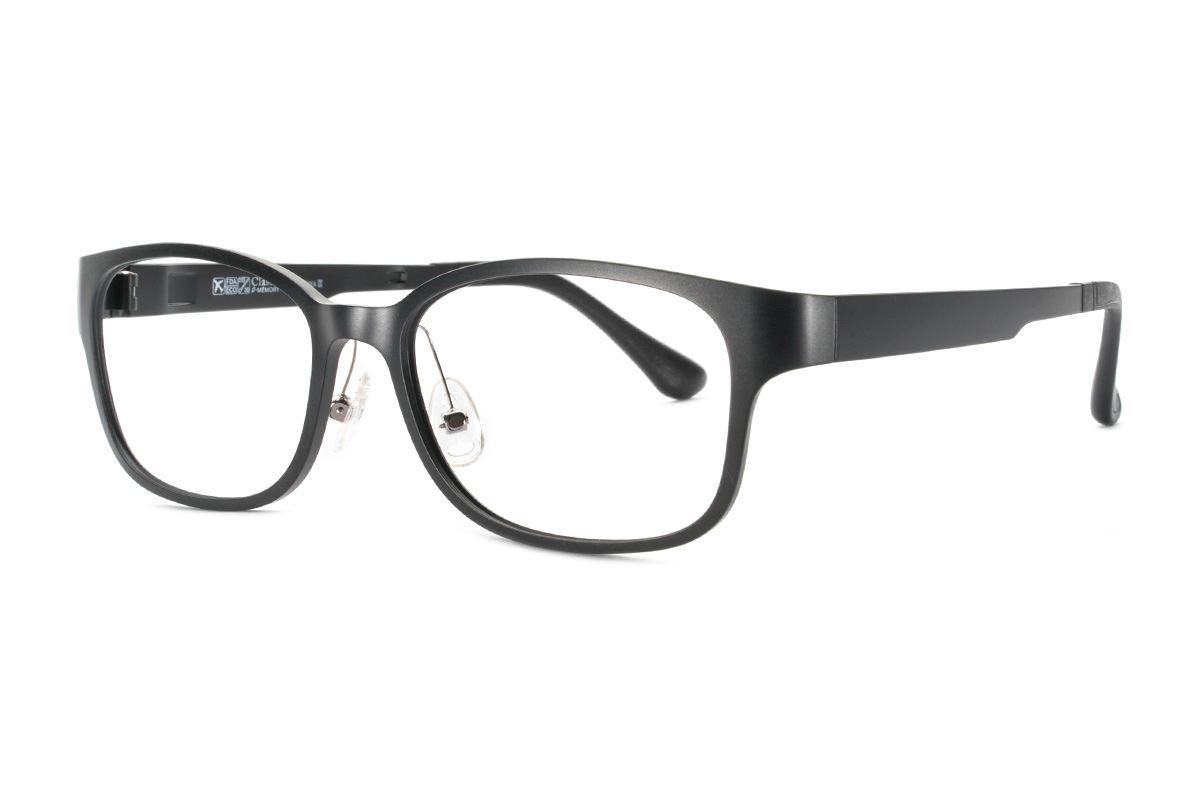 嚴選韓製塑鋼眼鏡 FCL1508-BA1
