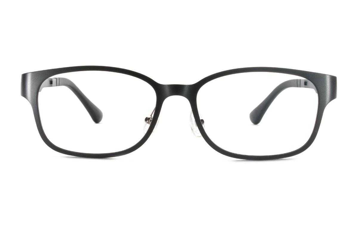 嚴選韓製塑鋼眼鏡 FCL1508-BA2