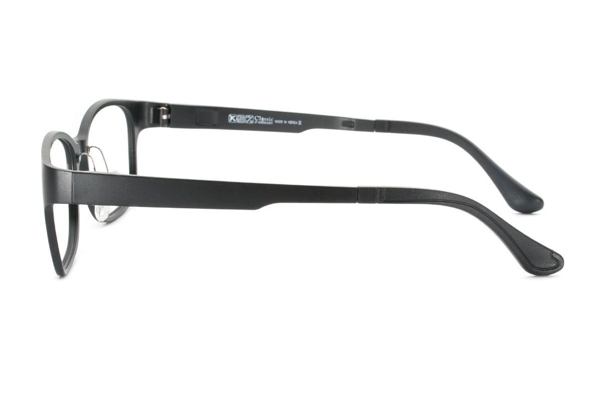 嚴選韓製塑鋼眼鏡 FCL1508-BA3