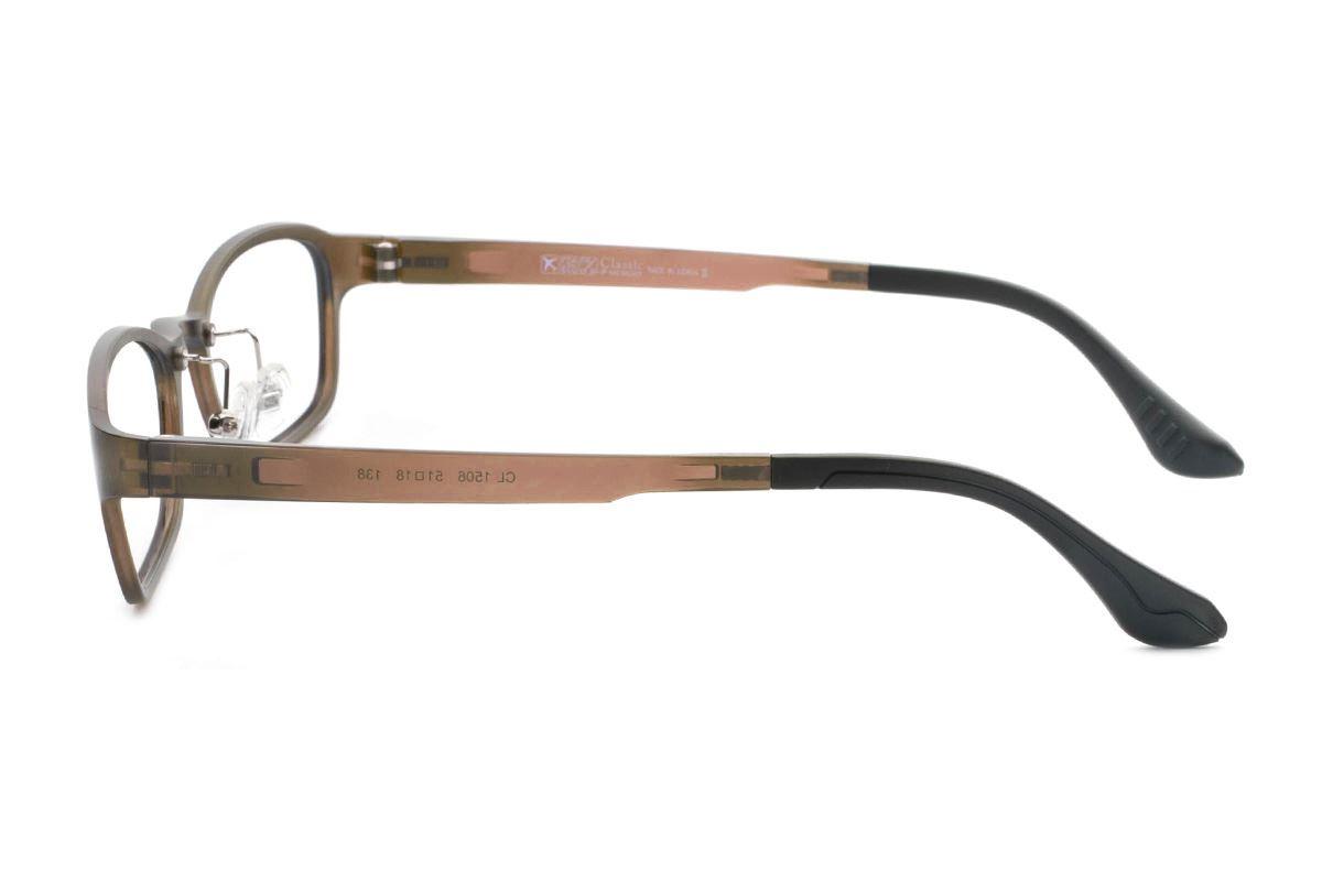 嚴選韓製塑鋼眼鏡 FCL1506-BO3