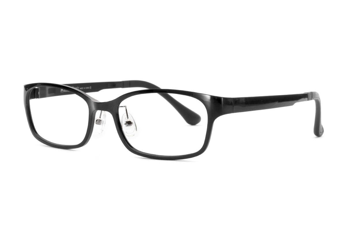 严选韩制塑钢眼镜 FCL1502-BA1