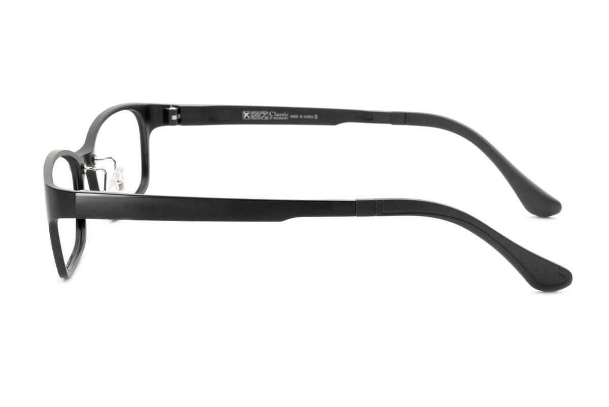 严选韩制塑钢眼镜 FCL1502-BA3