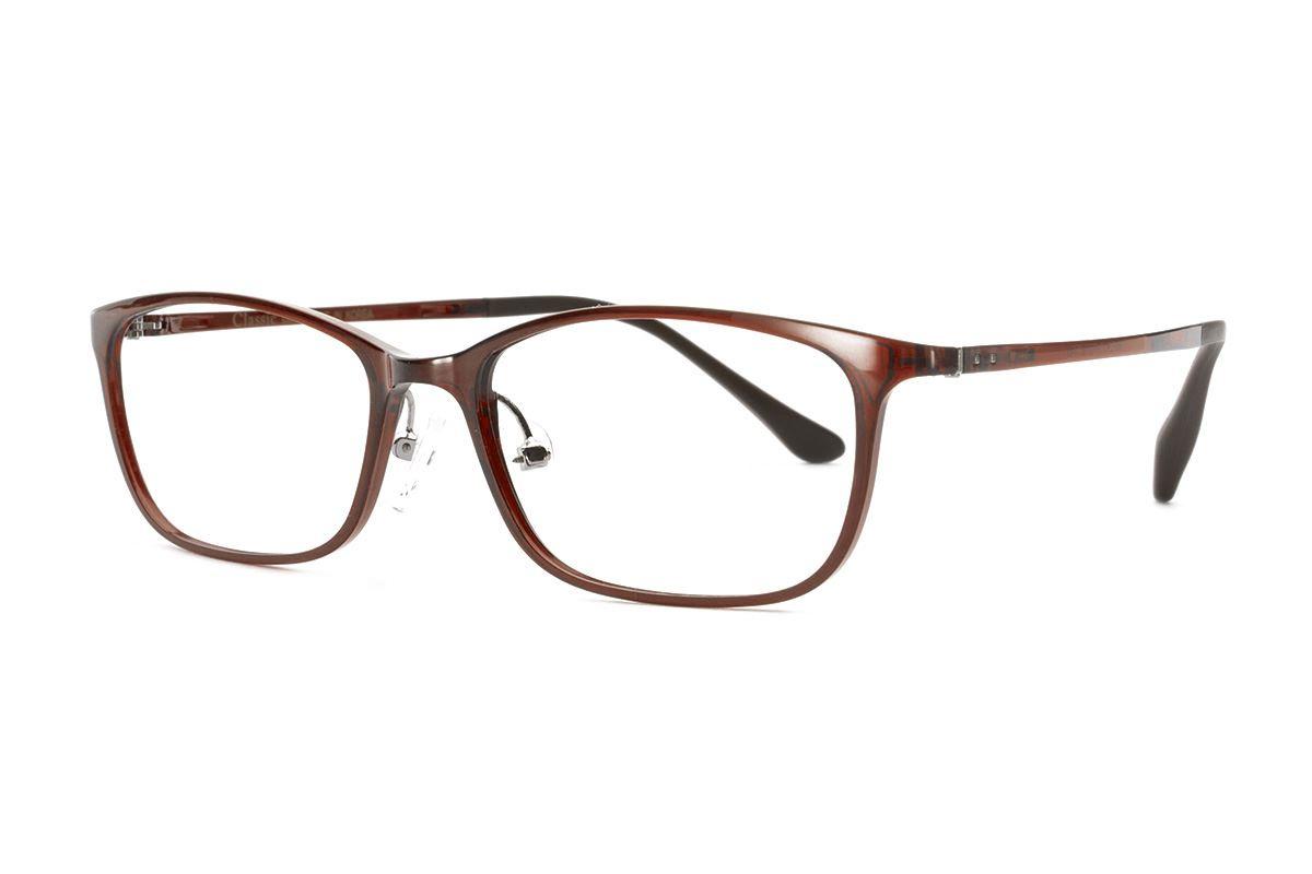 嚴選韓製塑鋼眼鏡 FMD312-BO1