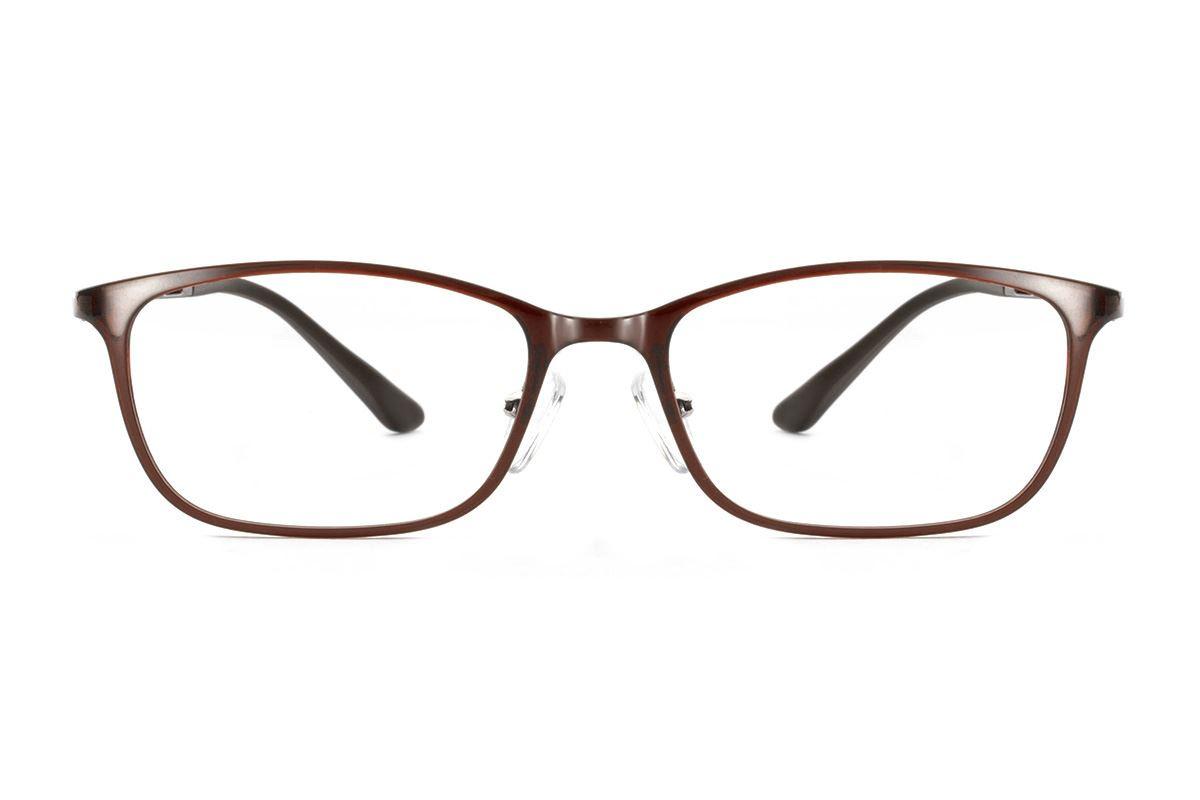 嚴選韓製塑鋼眼鏡 FMD312-BO2
