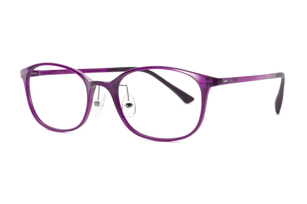 严选韩制塑钢眼镜 FMD319-PU1