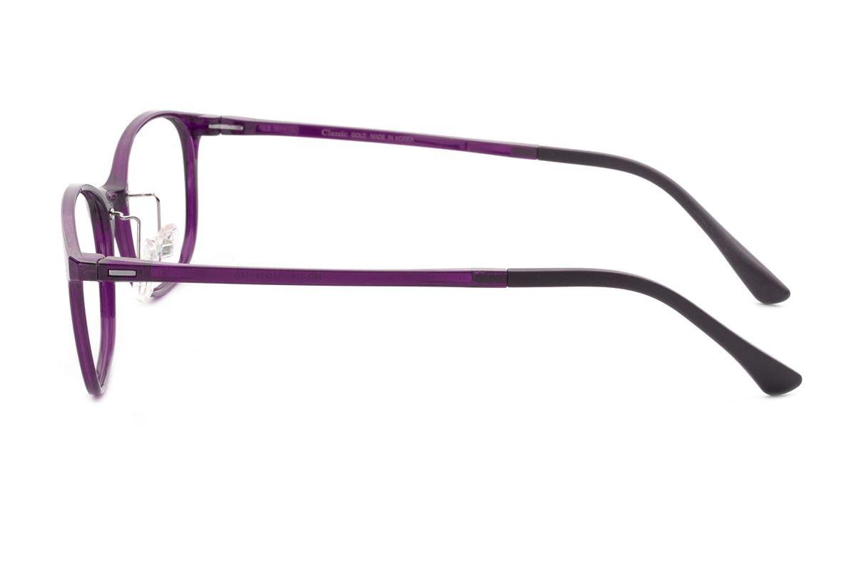 严选韩制塑钢眼镜 FMD319-PU3