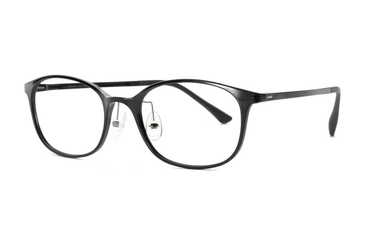 嚴選韓製塑鋼眼鏡 FMD319-BA1